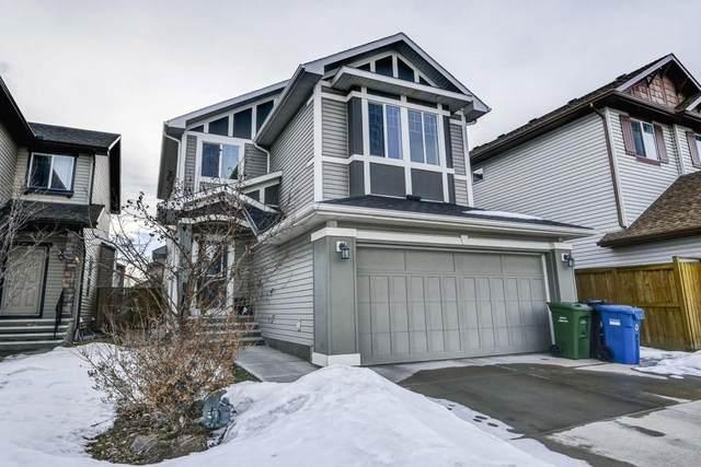 570 New Brighton Drive SE, Calgary, AB T2Z 0N8 (#C4289979) :: The Cliff Stevenson Group