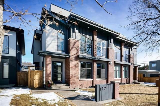 112 34A Street NW, Calgary, AB T2N 2Y3 (#C4290056) :: The Cliff Stevenson Group
