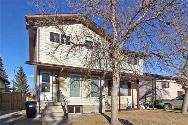 8 Berkley Way NW, Calgary, AB T3K 1B6 (#C4290140) :: The Cliff Stevenson Group
