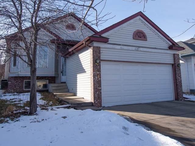 176 Harvest Oak Way NE, Calgary, AB T3K 3Y4 (#C4290174) :: The Cliff Stevenson Group