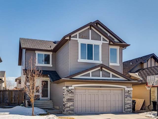 329 Brightonstone Green SE, Calgary, AB T2Z 0G9 (#C4290176) :: The Cliff Stevenson Group