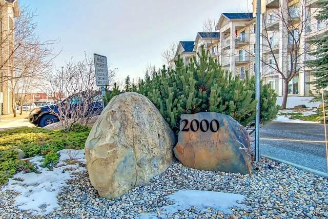 2000 Somervale Court SW #2106, Calgary, AB T2Y 4J1 (#C4290209) :: The Cliff Stevenson Group