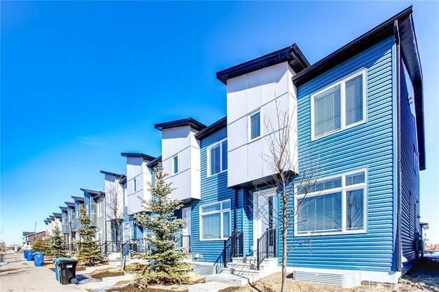 370 Redstone Boulevard NE, Calgary, AB T3N 1K3 (#C4290270) :: The Cliff Stevenson Group