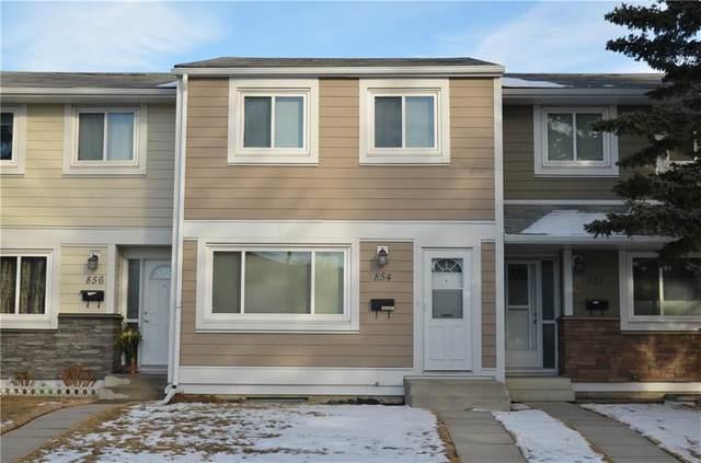 854 Madeira Drive NE, Calgary, AB T2A 7B8 (#C4290275) :: Calgary Homefinders