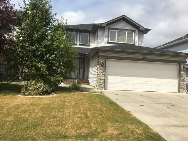 284 Oakmere Way, Chestermere, AB T1X 1N6 (#C4290318) :: The Cliff Stevenson Group