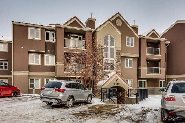 2012 Edenwold Heights NW, Calgary, AB T3A 3Y2 (#C4290415) :: The Cliff Stevenson Group