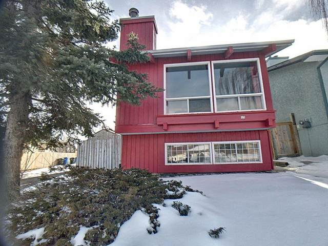 15 Beaconsfield Crescent NW, Calgary, AB T3K 1W5 (#C4290431) :: The Cliff Stevenson Group