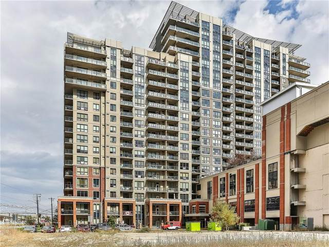 8710 Horton Road SW #1317, Calgary, AB T2V 0P7 (#C4290469) :: The Cliff Stevenson Group