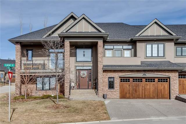 3 Elmont Place SW, Calgary, AB T3H 0K5 (#C4290476) :: The Cliff Stevenson Group