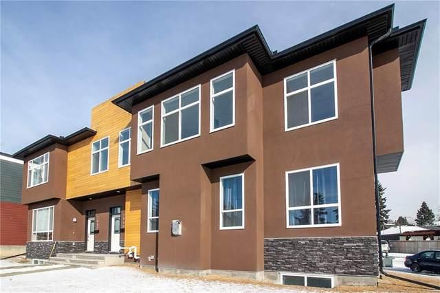 2000 Home Road NW, Calgary, AB T3B 1H5 (#C4290491) :: The Cliff Stevenson Group