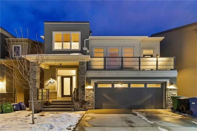 15 Cityscape Park NE, Calgary, AB T3N 0W7 (#C4290527) :: The Cliff Stevenson Group