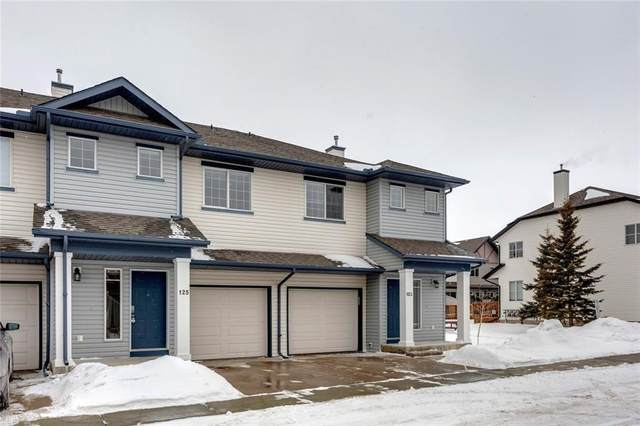 125 Everridge Garden(S) SW, Calgary, AB T2Y 0G8 (#C4290576) :: The Cliff Stevenson Group
