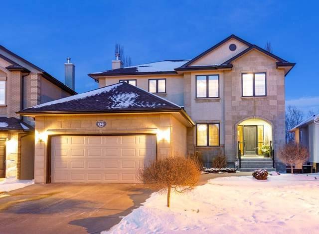84 Strathlea Place SW, Calgary, AB T3H 4T5 (#C4290605) :: The Cliff Stevenson Group
