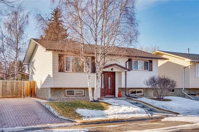 152 Lysander Place SE, Calgary, AB T3C 1L8 (#C4290627) :: The Cliff Stevenson Group