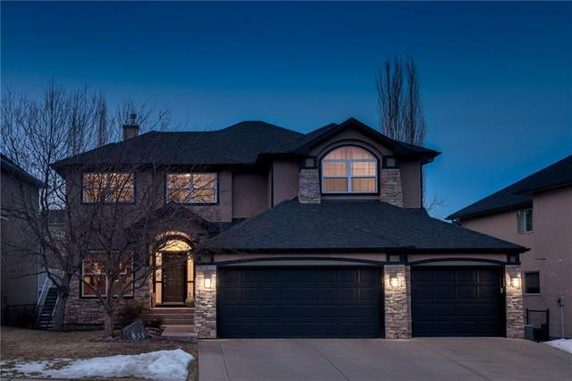53 Discovery Ridge View SW, Calgary, AB T3H 4P9 (#C4290774) :: The Cliff Stevenson Group