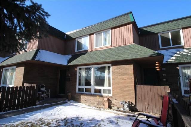 11240 6 Street SW #9, Calgary, AB T2W 1V9 (#C4290839) :: The Cliff Stevenson Group