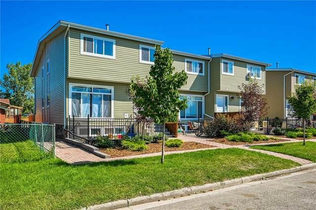 132 9 Avenue SW, High River, AB T1V 1A4 (#C4290858) :: The Cliff Stevenson Group