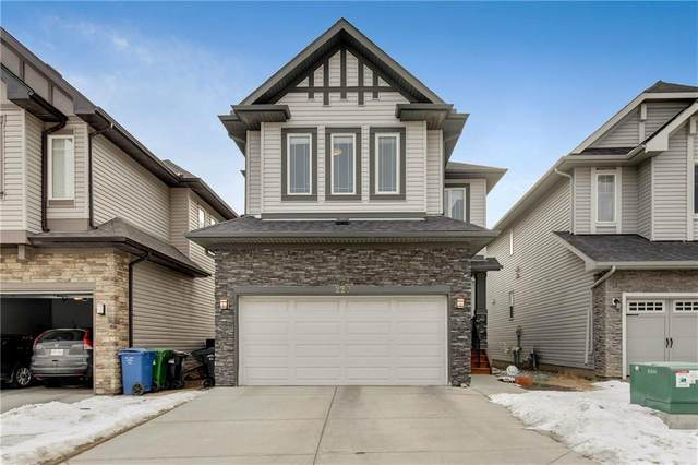 229 Sherwood Heights NW, Calgary, AB T3R 0L4 (#C4290900) :: The Cliff Stevenson Group