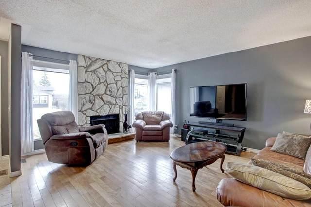 167 Deerpath Court SE, Calgary, AB T2J 6K9 (#C4290978) :: Calgary Homefinders