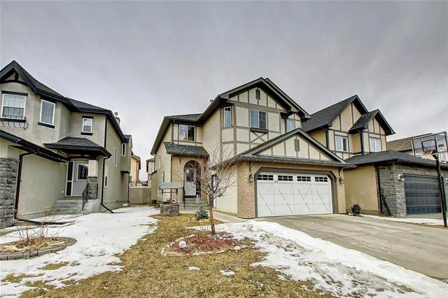 29 Sherwood Terrace NW, Calgary, AB T3R 1M6 (#C4291004) :: The Cliff Stevenson Group