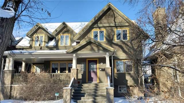 1305 4A Street NW, Calgary, AB T2M 3A8 (#C4291019) :: The Cliff Stevenson Group