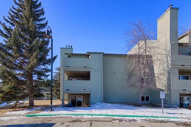 80 Glamis Drive SW #3110, Calgary, AB T3E 6T7 (#C4291043) :: The Cliff Stevenson Group