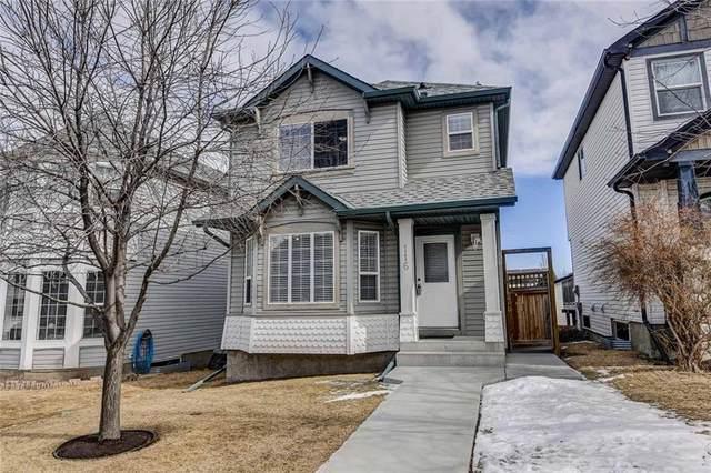116 Hidden Hills Place NW, Calgary, AB T3A 6E2 (#C4291090) :: The Cliff Stevenson Group