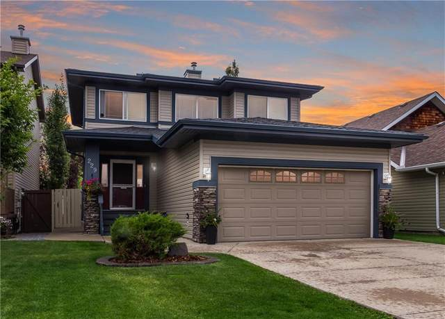 229 Sagewood Grove SW, Airdrie, AB T4B 3B1 (#C4291106) :: The Cliff Stevenson Group
