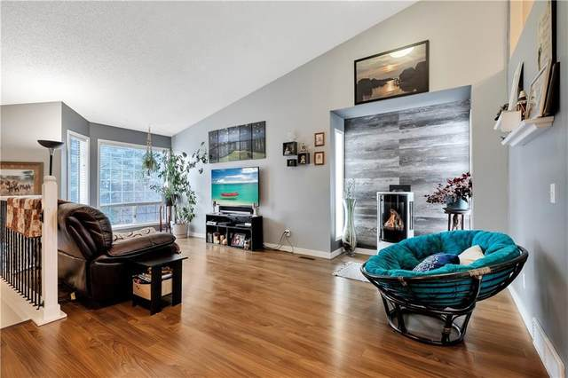 5 Citadel Garden(S) NW, Calgary, AB T3G 3X4 (#C4291158) :: The Cliff Stevenson Group