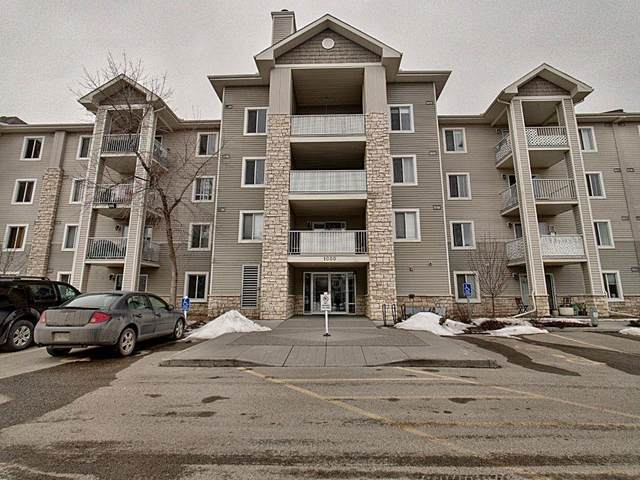 16320 24 Street SW #1217, Calgary, AB T2Y 4T7 (#C4291159) :: The Cliff Stevenson Group