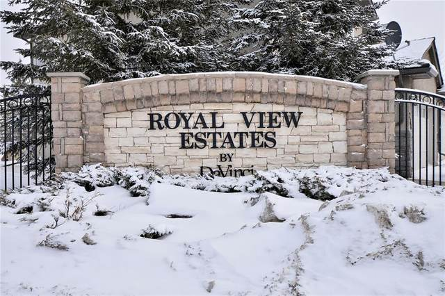 233 Royal Crest View NW, Calgary, AB T3G 5W3 (#C4291188) :: The Cliff Stevenson Group
