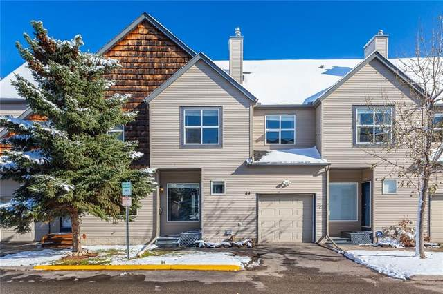 44 Bridlewood View SW, Calgary, AB T2Y 3X7 (#C4291210) :: The Cliff Stevenson Group