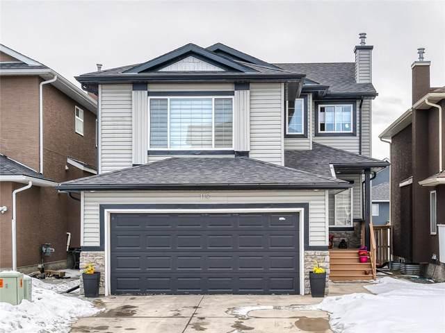 113 Tarawood Place NE, Calgary, AB T3J 5B4 (#C4291225) :: The Cliff Stevenson Group