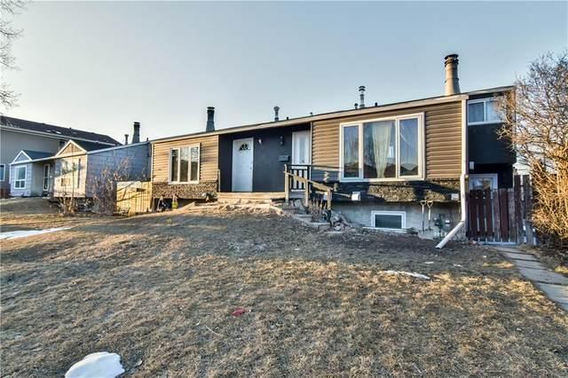 7602 34 Avenue NW, Calgary, AB T3B 1N6 (#C4291230) :: The Cliff Stevenson Group