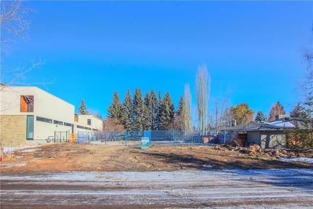 8 Eagle Ridge Place SW, Calgary, AB T2S 0S1 (#C4291252) :: The Cliff Stevenson Group