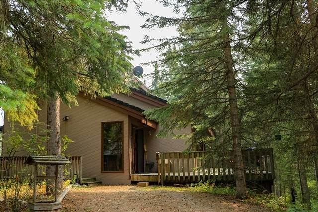 Lot 16 Lower Ridgelands Estates, Rural Mountain View County, AB T0M 2E0 (#C4291289) :: The Cliff Stevenson Group