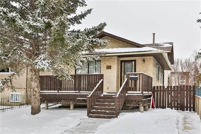 50 Tararidge Drive NE, Calgary, AB T3J 2R7 (#C4291306) :: The Cliff Stevenson Group