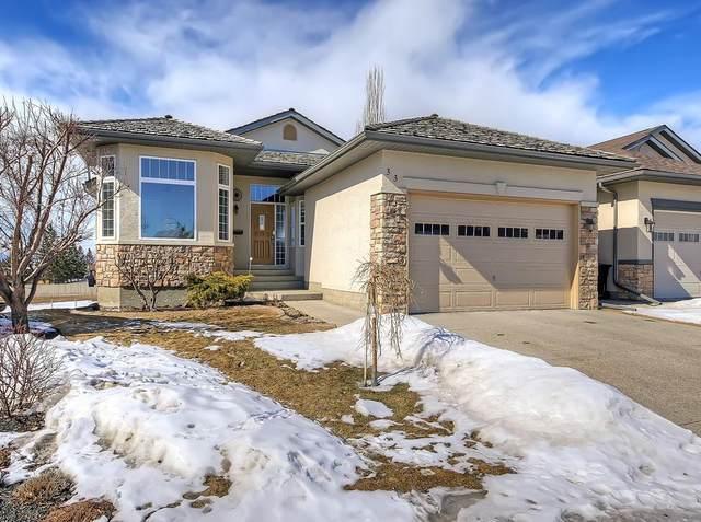 33 Sierra Morena Grove SW, Calgary, AB T3H 4L3 (#C4291322) :: The Cliff Stevenson Group