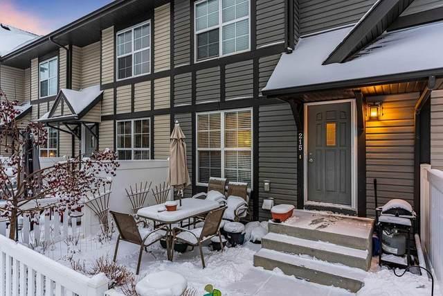 215 New Brighton Villa(S) SE, Calgary, AB T2Z 0T6 (#C4291369) :: The Cliff Stevenson Group