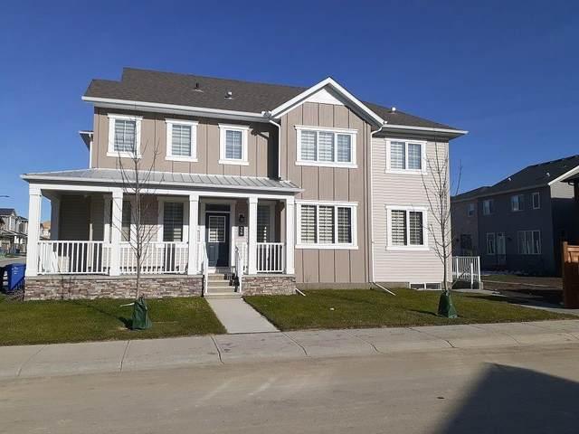 359 Carrington Way NW, Calgary, AB T3P 0Z2 (#C4291384) :: The Cliff Stevenson Group