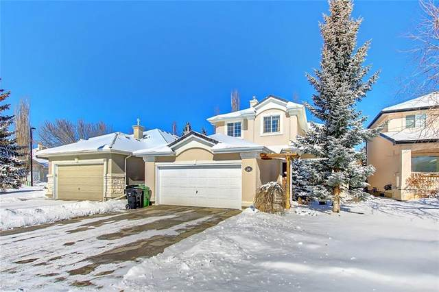 206 Mt Alberta Place SE, Calgary, AB T2Z 3G6 (#C4291407) :: The Cliff Stevenson Group