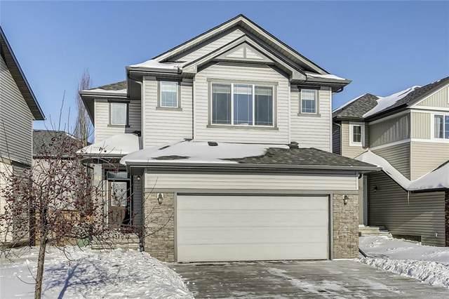 84 Cranberry Avenue SE, Calgary, AB T3M 0L6 (#C4291431) :: The Cliff Stevenson Group