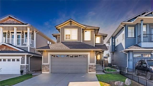 6 Auburn Glen Circle SE, Calgary, AB T3M 0K7 (#C4291443) :: The Cliff Stevenson Group