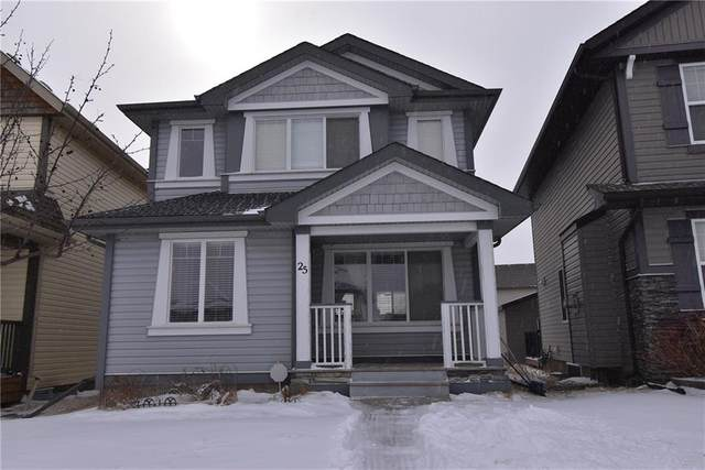25 Panora Road NW, Calgary, AB  (#C4291497) :: The Cliff Stevenson Group