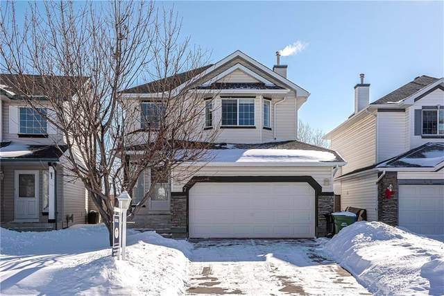 7 Somerglen Cove SW, Calgary, AB T2Y 3S3 (#C4291510) :: The Cliff Stevenson Group