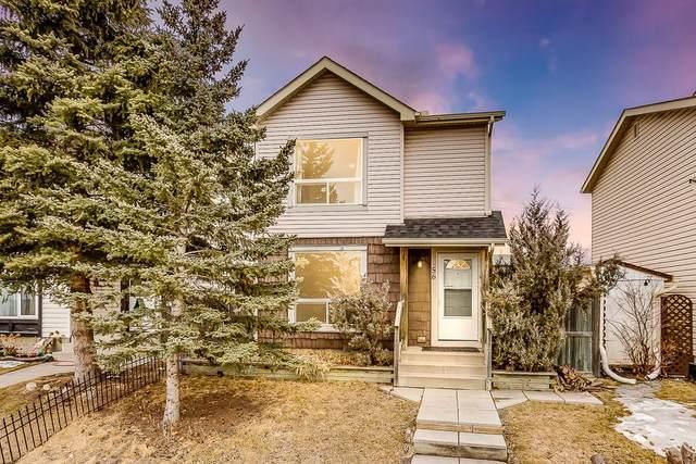 56 Applecroft Road SE, Calgary, AB T2A 7J3 (#C4291518) :: Redline Real Estate Group Inc
