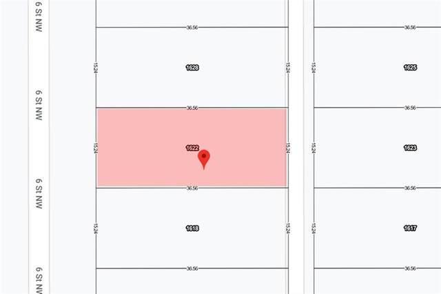 1622 6 Street NW, Calgary, AB T2M 3E8 (#C4291554) :: The Cliff Stevenson Group