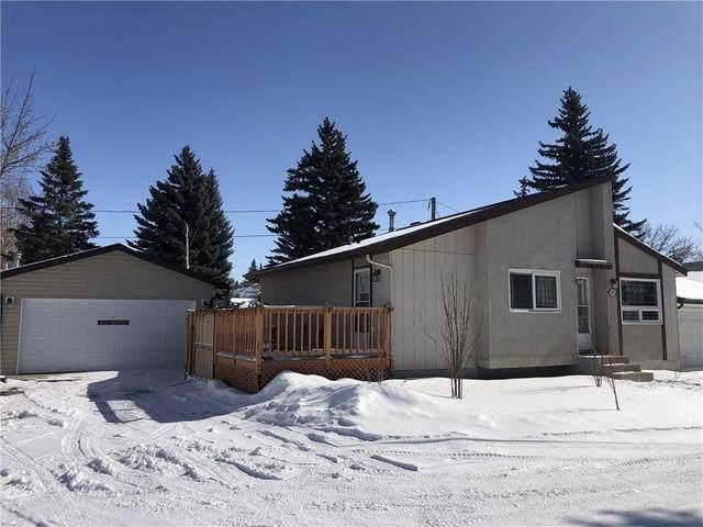 1011 Olympia Drive SE, Calgary, AB T2C 1H6 (#C4291616) :: The Cliff Stevenson Group
