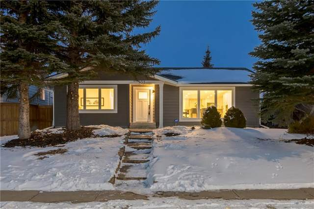 932 Lake Twintree Crescent SE, Calgary, AB T2J 2W3 (#C4291630) :: The Cliff Stevenson Group