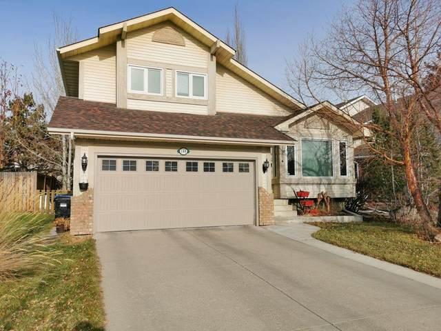 188 Millrise Drive SW, Calgary, AB T2Y 2G2 (#C4291645) :: The Cliff Stevenson Group